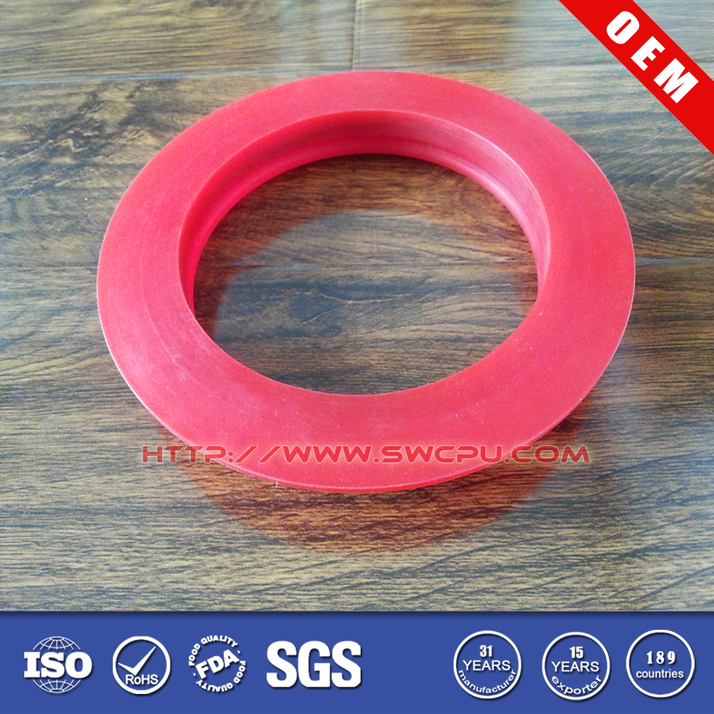 Water Hose Silicone Rubber Tap Faucet Washer