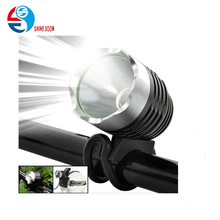 Bike Light LED Rechargeable Waterproof 1200lm Bicycle Headlight