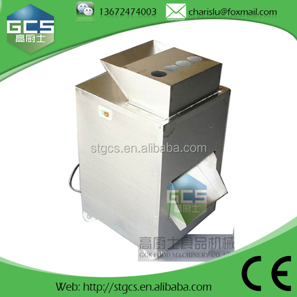 wholesale GCS 750W meat dicer / meat cutter / meat slicer