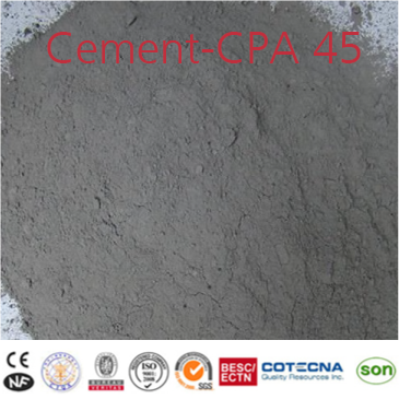 Portland Artificial Cement for Building and Construction