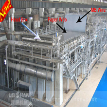 Full automatic A4 paper machine,writing paper making machine production line