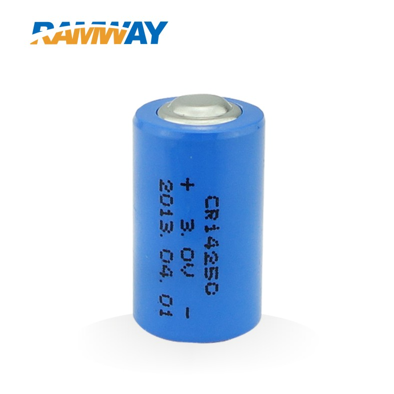 CR14250 600 capicity consumer pimary battery