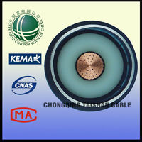 State Grid High Voltage DC Power Cable