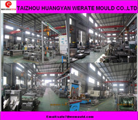 china mold supplier