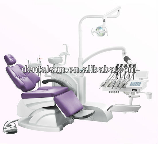 Fashion Computer Controlled Integral Dental Unit