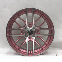 GC Alloy Car wheels