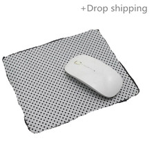 New Rubber Mouse Pad 210mm X 170mm, Mousemat, Mouse Mat, Anti-slip Mousepad for drop shipping and warehousing