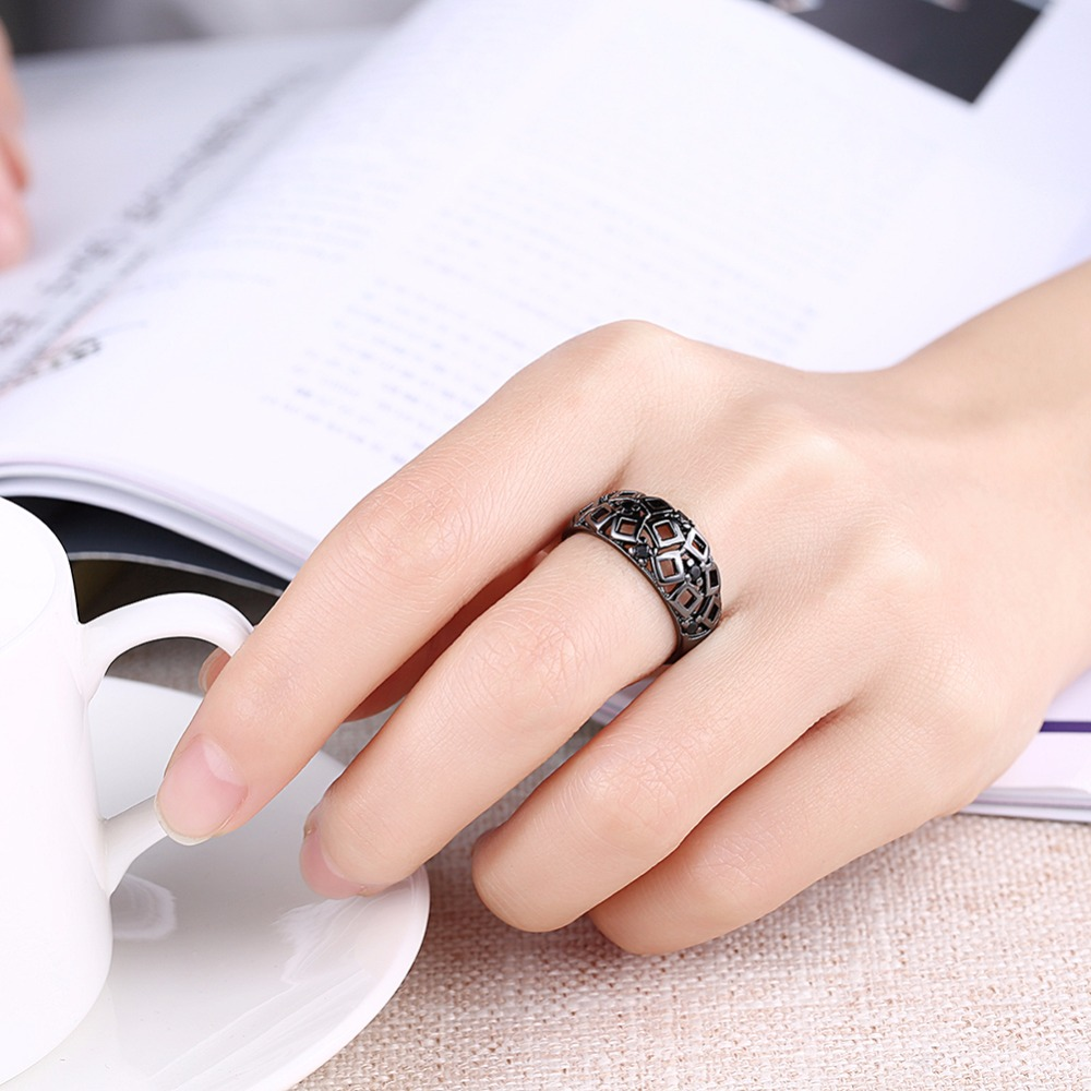 China vintage gold engagement ring wholesale 🇨🇳 - Alibaba
