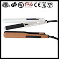 factory CE ROHS approval 450F Wide plate professional hair straighteners with LCD screen
