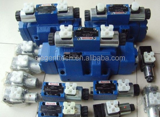 Valves for Rexroth R978901498 4WE6C62/EG110N9K4