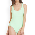 Factory Made Women's Summer Bodysuits Swimsuits