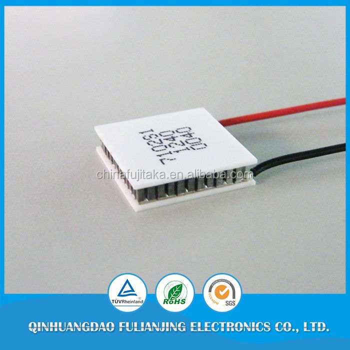 8.6V semiconductor refrigerator peltier thermoelectric peltier cooler