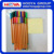 18 fineliner color marker pen set for bullet coloring book and art projects