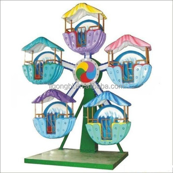 Mini Ferris Wheel Equipment For Sale