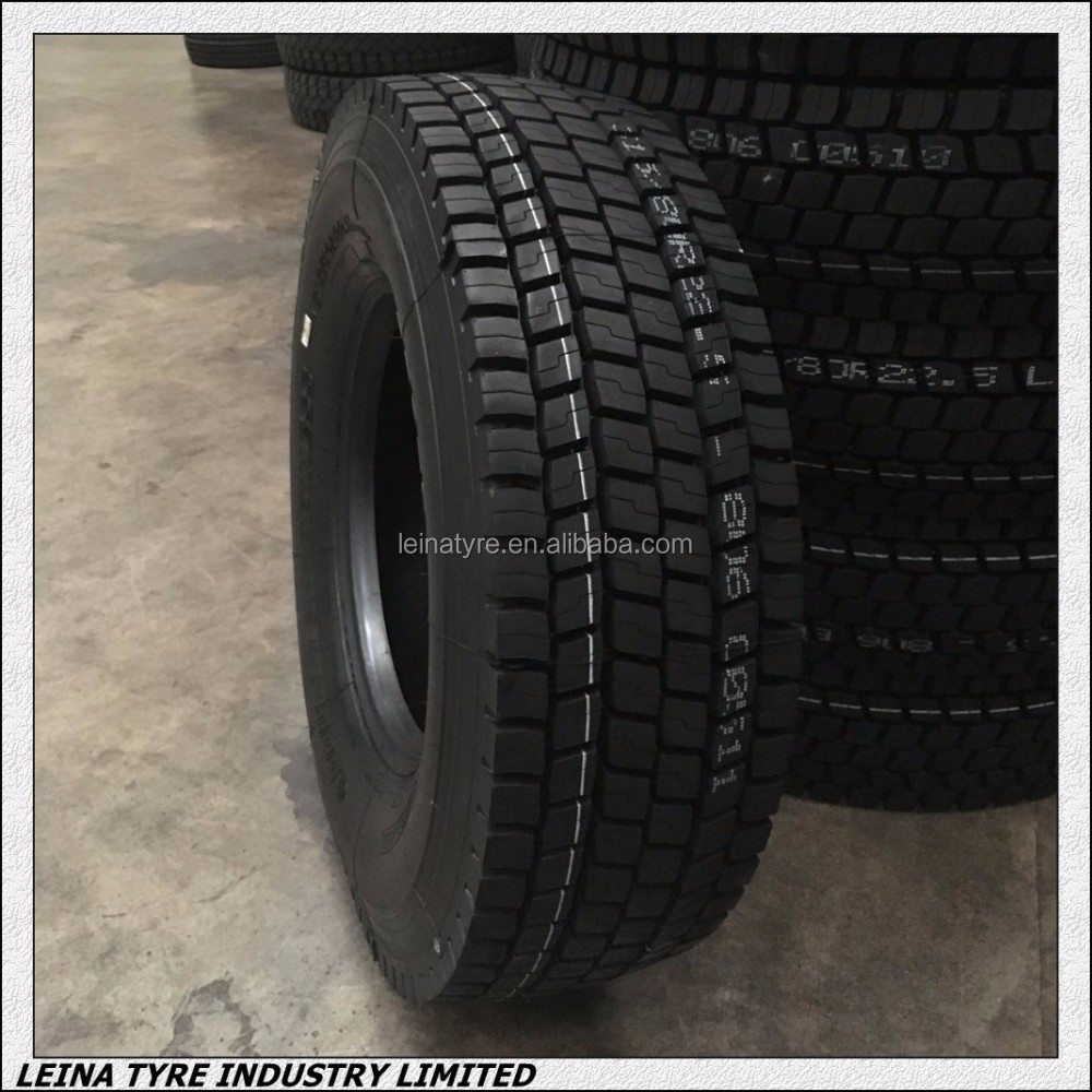 China famous brand radial truck tires goodride chaoyang westlake truck tire 11r 22.5