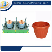 OEM design wholesale biodegradable concrete flower pot molds for sale