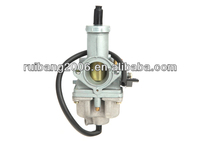 ATV carburetor, CG150 engine parts