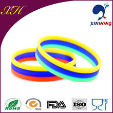 Most popular product autism silicone bracelets