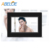 Factory Supply Poe Power Supply 7 Inch Lcd Digital Photo Frame