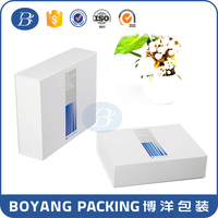 OEM factory direct wholesale fancy thin cardboard box