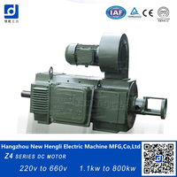 top selling electrical dc motor 400v 50kw