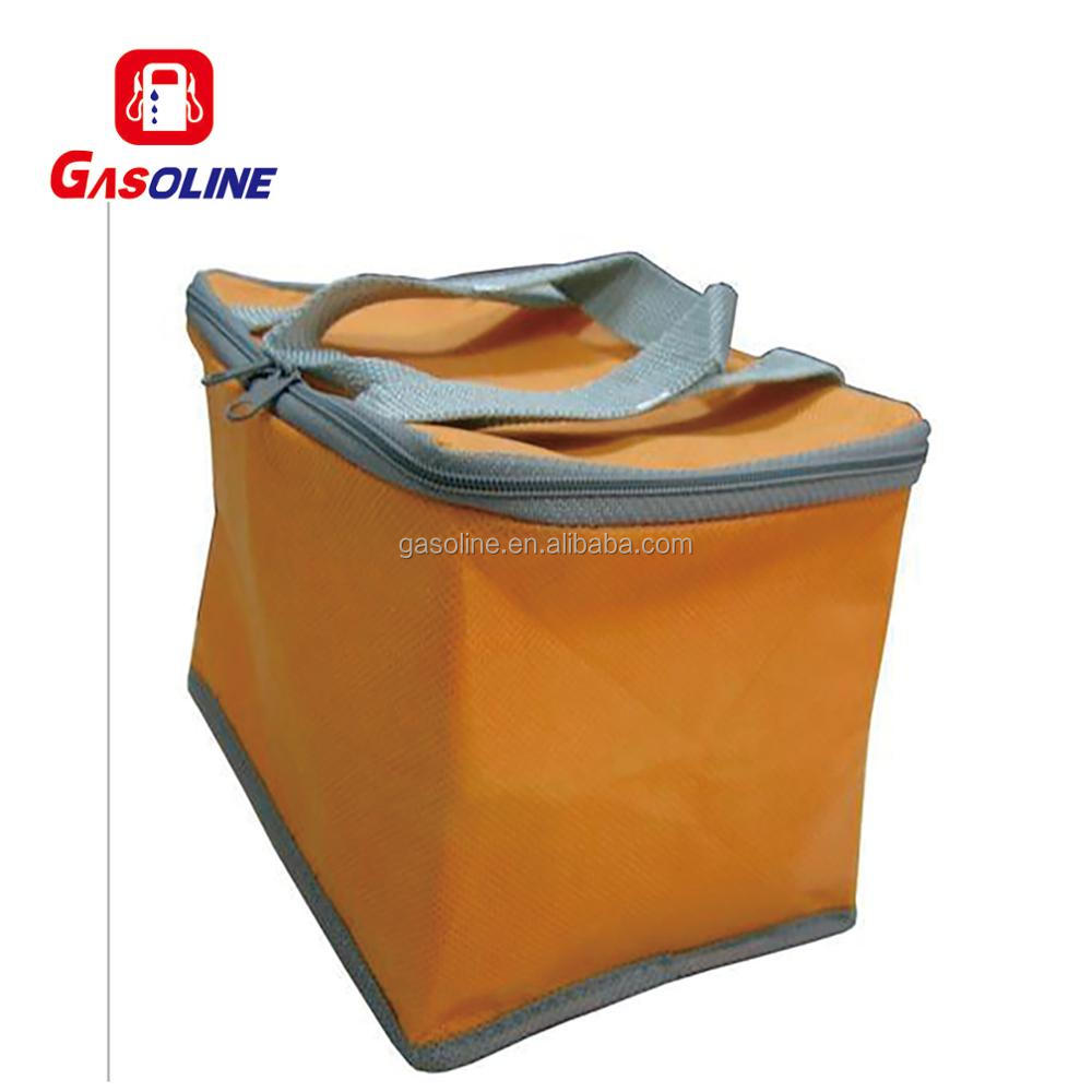 Factory supplied handmade shopping bag with roller