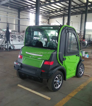 Solar electric car,electric utility car,high quality electric car