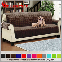 Pet/Dog/Cat Slip Cover Long Sofa Cover Bedding Sofa OEM ODM Easy Wash and Keep l shape sofa cover