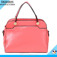 China product Custom 2014 ss fashion handbag for ladies