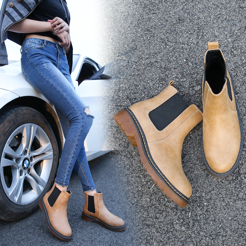 Fashion martin <strong>boots</strong> low cut ankle women shoes <strong>boot</strong>