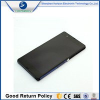 china supplier replacement touch screen for sony xperia tablet z