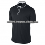 Fitness new design dry fit men golf polo