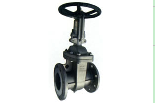 JAPAN stainless steel control oil gate valve(KDY-15-14)