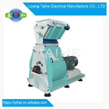 Reasonable price Grain Corn wheat straw Rice husk Hammer mill Grinder machine,corn hammer mill