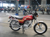 High Qulity street legal motorcycle 150cc