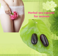 High quality virgin pill sex power capsule for women vagina pussy