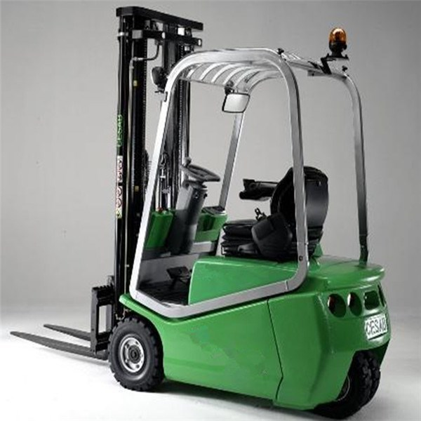 Used Forklift For Sale Electric Forklift Made In China