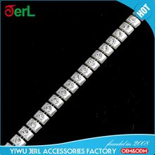 Best prices bulk beads mesh string plastic pearl beads