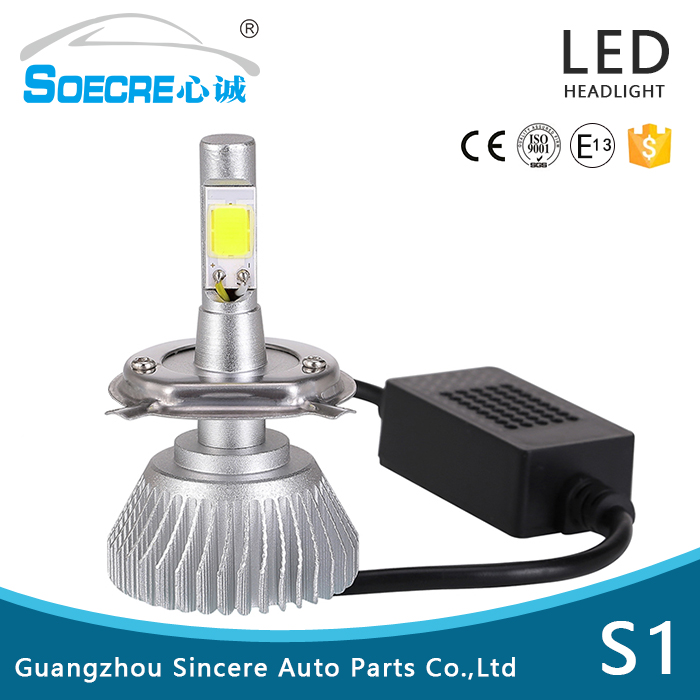 28w COB Automobiles Motorcycles Car Led