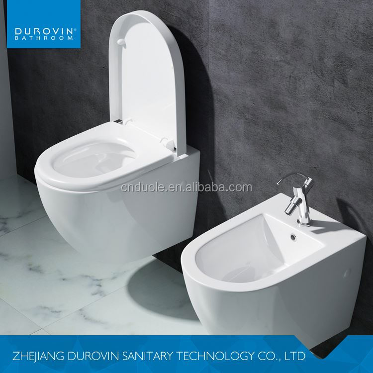 British general top quality high volume flush toilet directly sale
