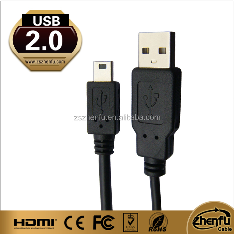 Wholesale new age products usb 2.0 cable for charger