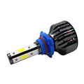 high quality car accessories universal 12months warranty car led headlights