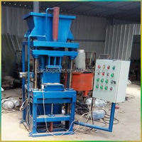Buy Fly Ash Colorful Block Machinery 2012 Olympic