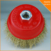 PEGATEC WIRE BRUSH FOR POLISHING