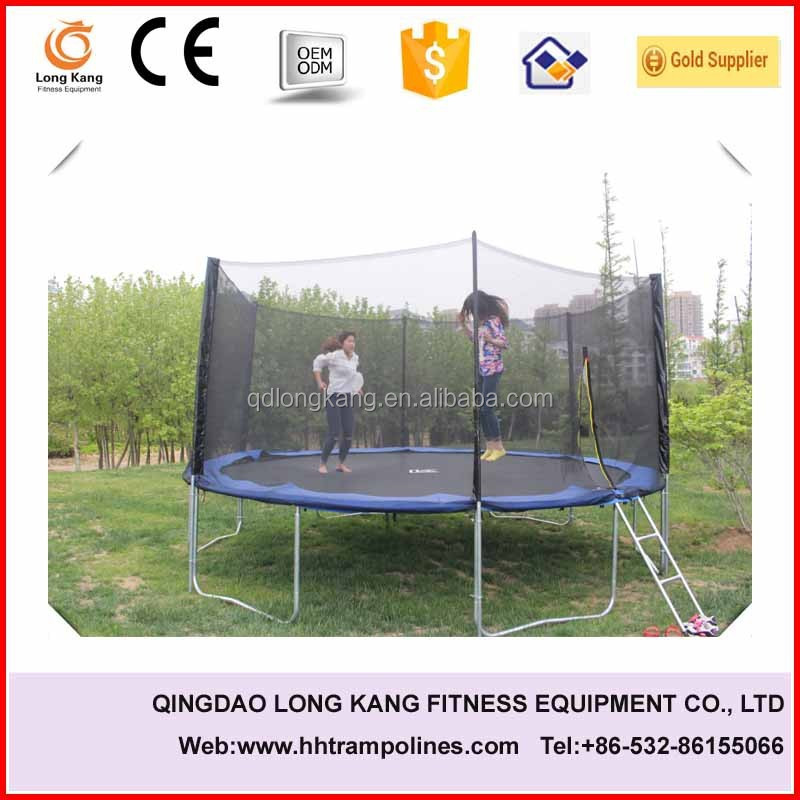 Multifunctional cheap trampoline for wholesales,trampoline ladder,trampoline basketball hoop