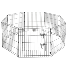 China top sale cheap dog kennel run