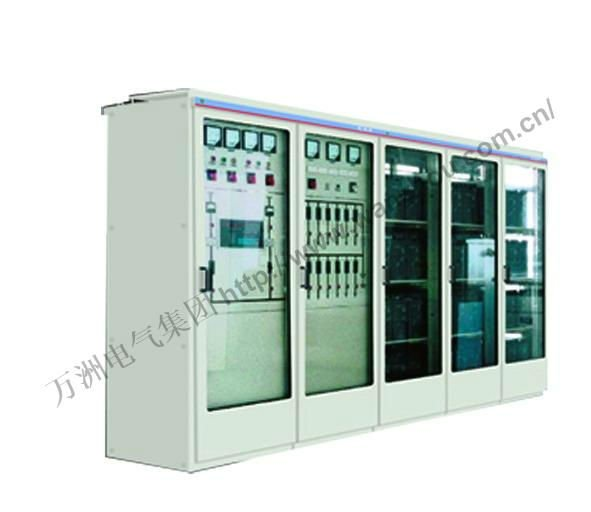 GZDW Series Intelligent DC power supply cabinet