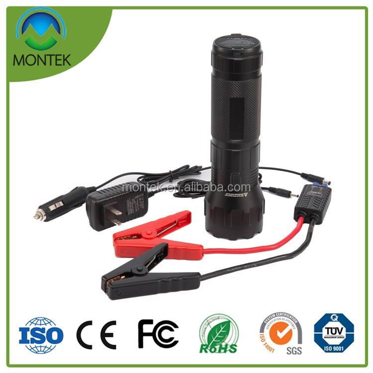 12000mAh Portable Car Battery Jump Starter for <strong>Auto</strong> under 3.0L