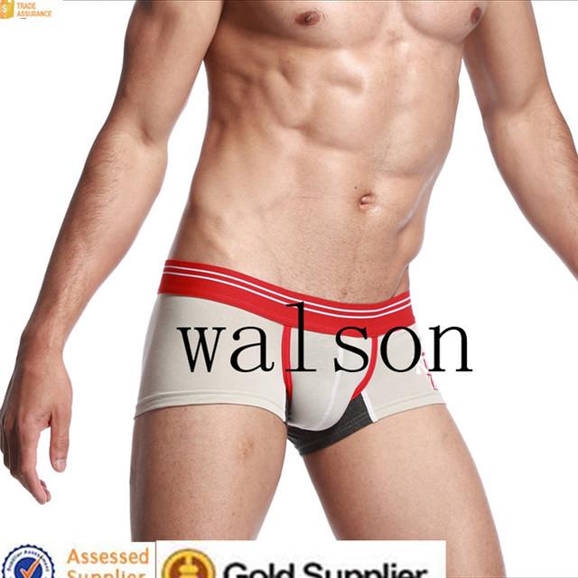 Micro man underwear boxer Wholesale underwear man boxer short