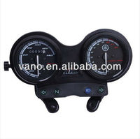Motorcycle speedometer Gauges ( Euro II version) For YBR125 YBR 125 2005-2009 motorcycle